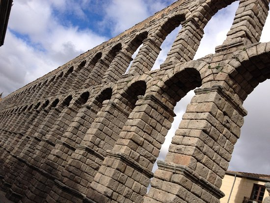 Aquädukt von Segovia: photo0.jpg