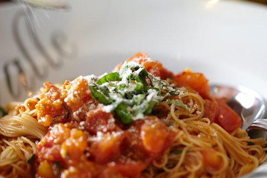Matteo's Osteria: fresh, delicious and authentic handmade pasta at Matteo's Maui