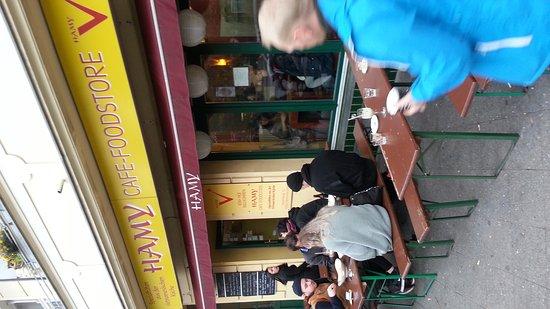 Hamy Cafe : 20161024_143254_large.jpg