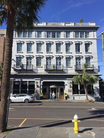 Gorgeous Historical Boutique Hotel