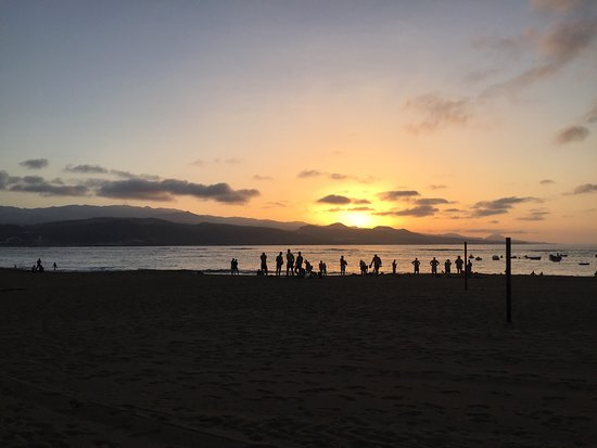 Playa de Las Canteras: photo0.jpg