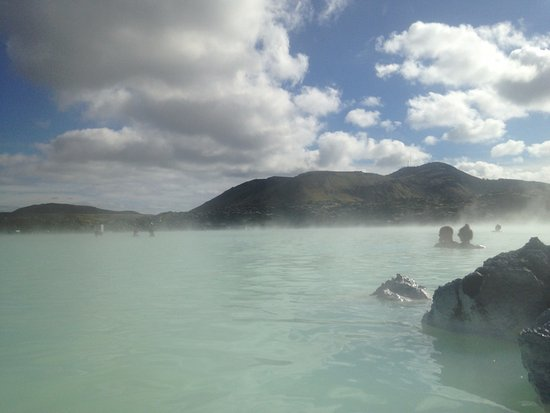 Grindavik, Iceland: Such an amazing experience