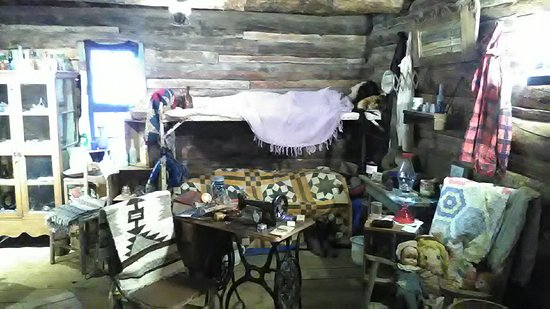 Geronimo Springs Museum