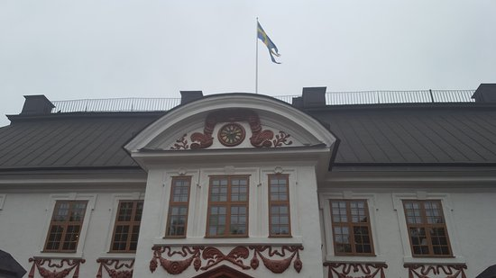 Solna, Swedia: Karlberg Palace