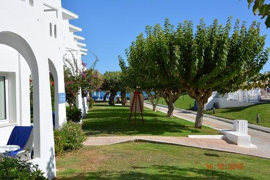 Foto Louis Creta Princess Beach Hotel