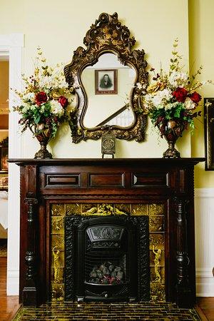 Biltmore Village Inn: Foyer
