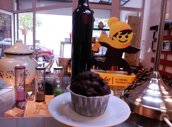 Martorell, Spania: Teixocolata, y mucho mås