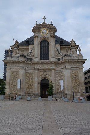 Eglise Saint-Sebastien