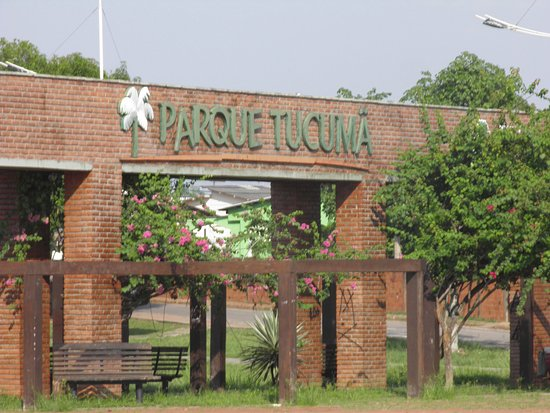 Parque do Tucuma