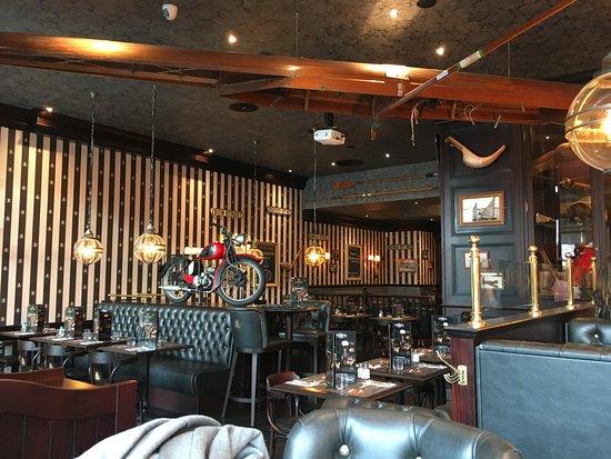 Interior picture of au bureau anglet tripadvisor