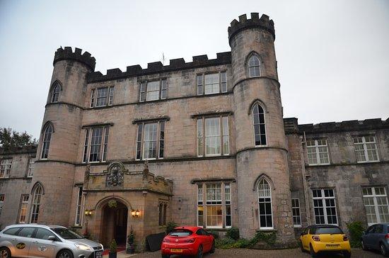 Dalkeith, UK: Melville Castle