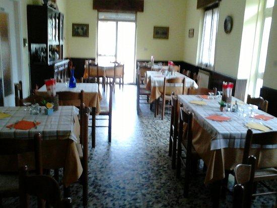 Cairo Montenotte, Italia: sala 1
