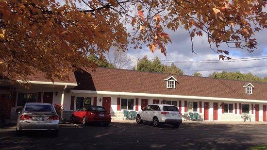 Foto de Country Squire Motel