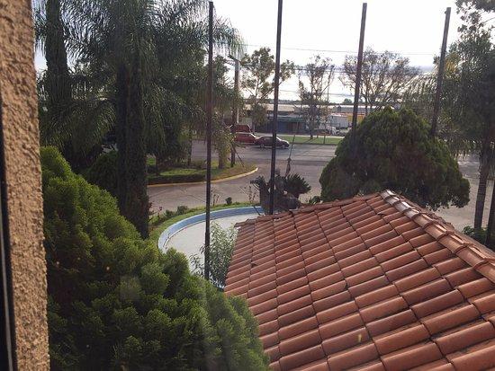Hotel Quijote de la Mancha