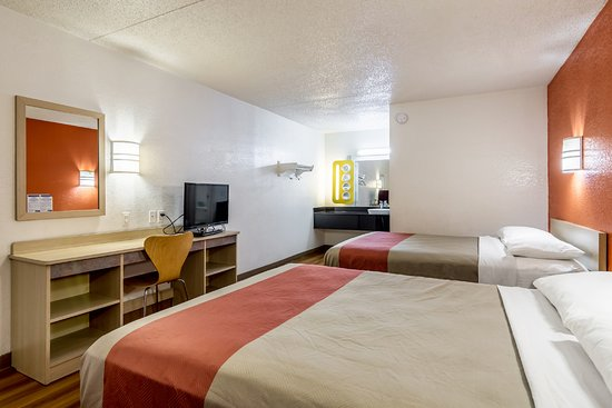 North Little Rock, AR: Guest Room