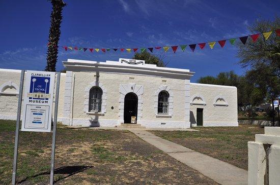 Clanwilliam museum