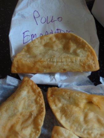 Deltona, FL: empanadas