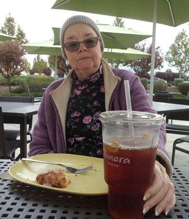 Roseville, CA: Good for breakfast break
