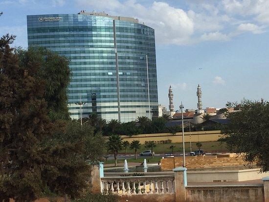 Photo de sheraton oran hotel oran tripadvisor for Chambre public affairs