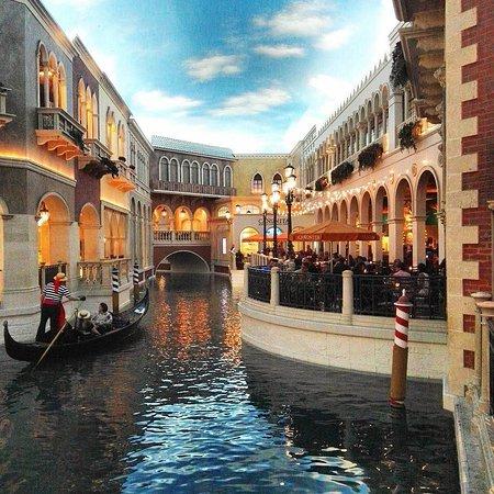 Las Vegas Venedig Hotel