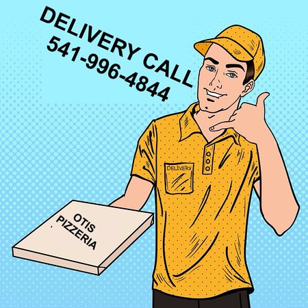 Otis, OR: Call for Delivery 541-996-4844