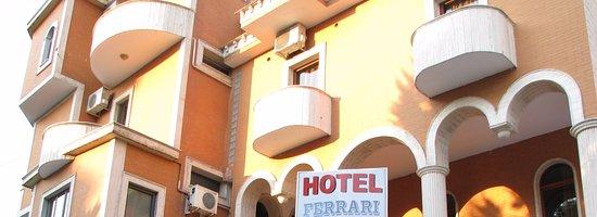 Foto de Ferrari Hotel