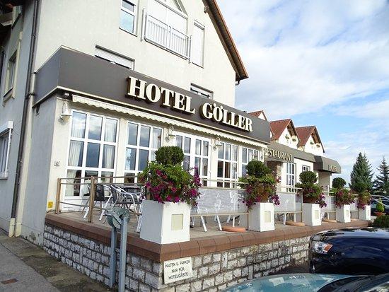 Hotel Goller