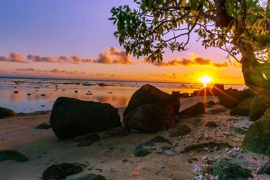 Beach Cocomo: Cocomo Beach