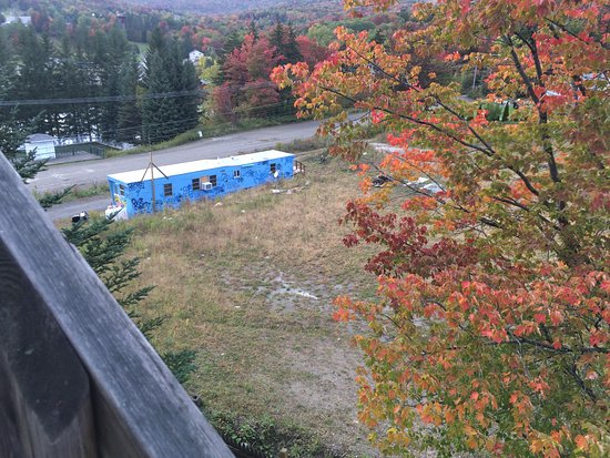 """Dover, VT: """"Room with a view"""""""
