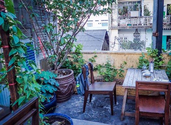 Secret Garden Home-cooked Vietnamese Restaurant: Secret Garden Restaurant