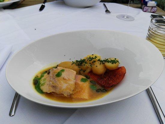 Senftenberg, Avusturya: Restaurant Nigl