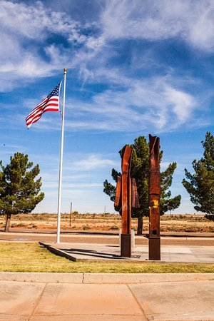 Winslow, AZ: Rememberance