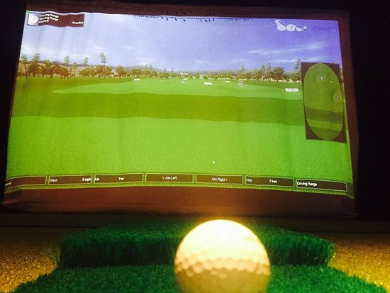 Fairways Indoor Golf Club