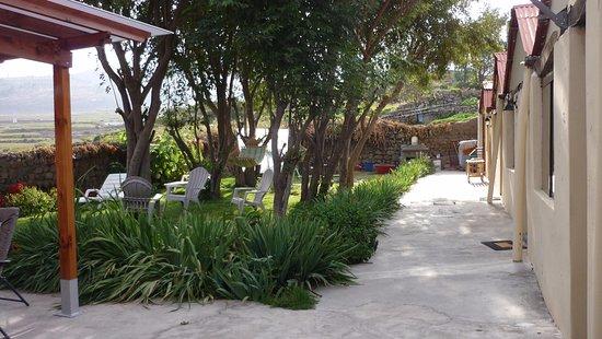 Foto de La Casa de Santiago
