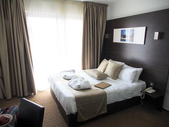 Foto de Amorgos Boutique Hotel