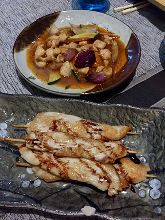 Pregnana Milanese, Italië: Youki Japanese Restaurant