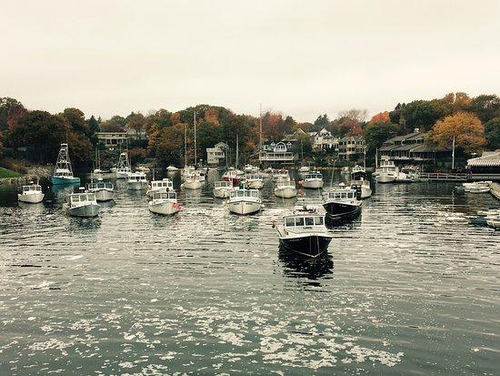 Perkins Cove: photo0.jpg