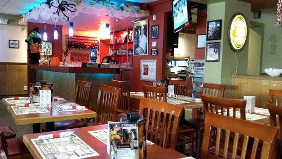 Roma Pizzeria Photo