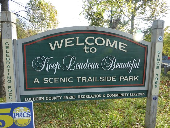 Keep Loudoun Beautiful Park