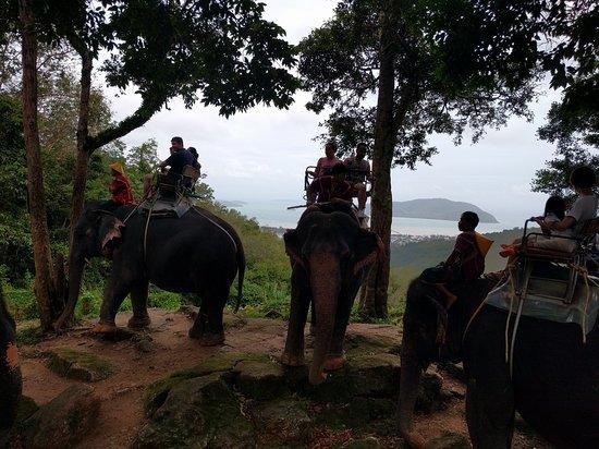 Chalong, Ταϊλάνδη: IMG_20161019_160453_large.jpg