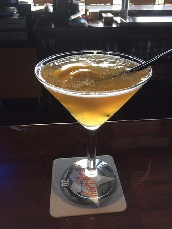 Edgewater, MD: Specialty cocktail for US$5