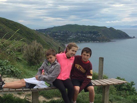 Paekakariki, Yeni Zelanda: photo1.jpg
