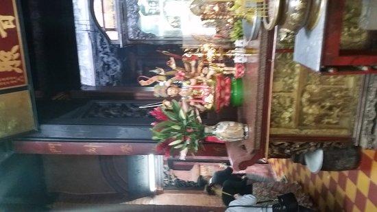 Emperor Jade Pagoda (Chua Ngoc Hoang or Phuoc Hai Tu): 20161024_122421_large.jpg