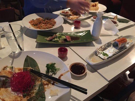 Wasabi Sushi Lounge: photo0.jpg