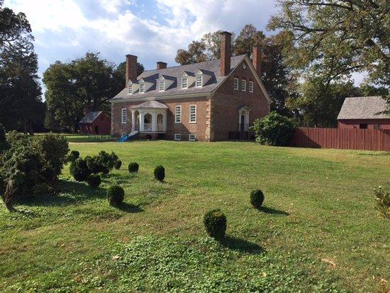 ลอร์ตัน, เวอร์จิเนีย: House