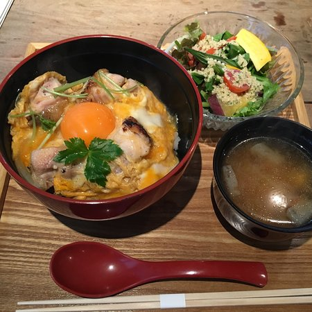 Musashino, Япония: photo0.jpg