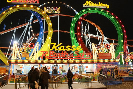 Freizeit Bremen Fun