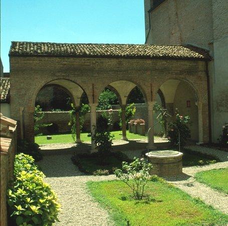 Casa della Beata Osanna Andreasi