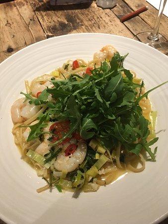 Hollingbourne, UK: The Dirty Habit Restaurant