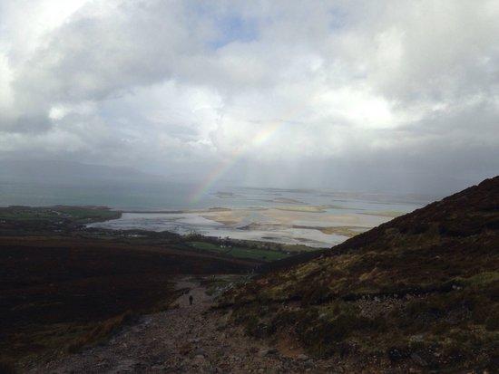 County Mayo, Ierland: photo1.jpg